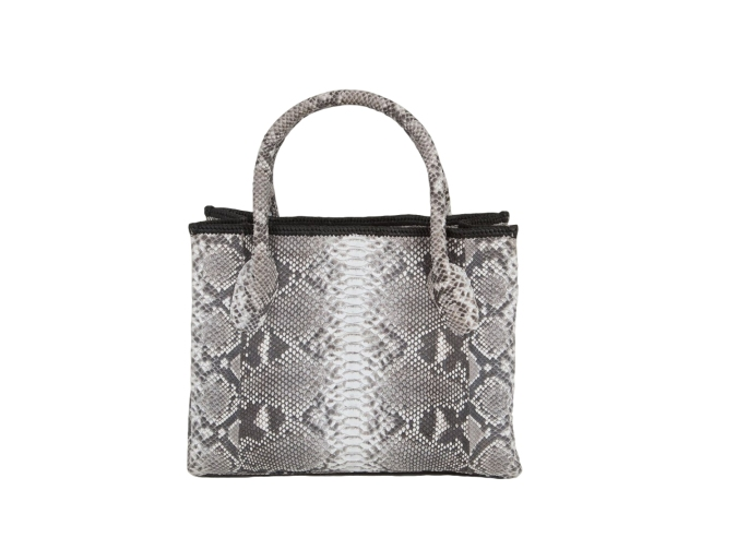 Emelia Tote in Grey