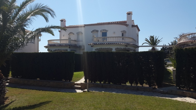 Villa Casa Suzy in Spain