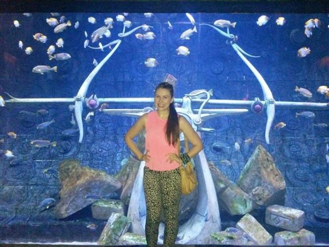 Atlantis Dubai - The Lost Chambers