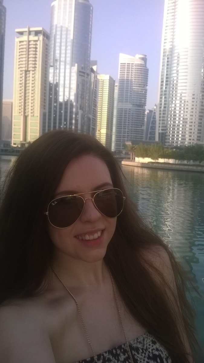 JLT Dubai - Fashion Du Jour LDN