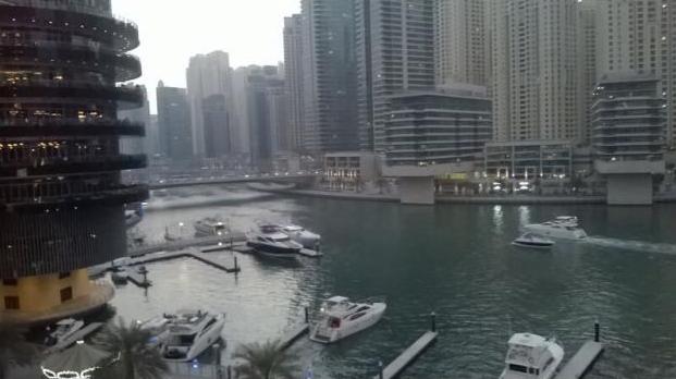 Dubai Marina - Fashion Du Jour LDN