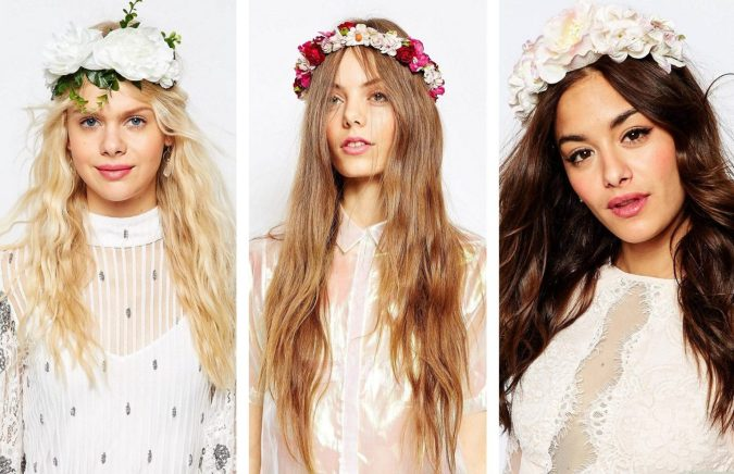 Asos Flower Crowns - Scandi-lous!: How To Celebrate Midsummer Eve Swedish Style by Fashion Du Jour LDN