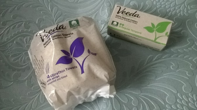 May Must-haves -Veeda Natural Products by Fashion Du Jour LDN