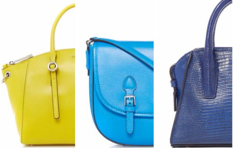 Totes Amaze: Our Big Bag Wishlist from House of Fraser by Fashion Du Jour LDN