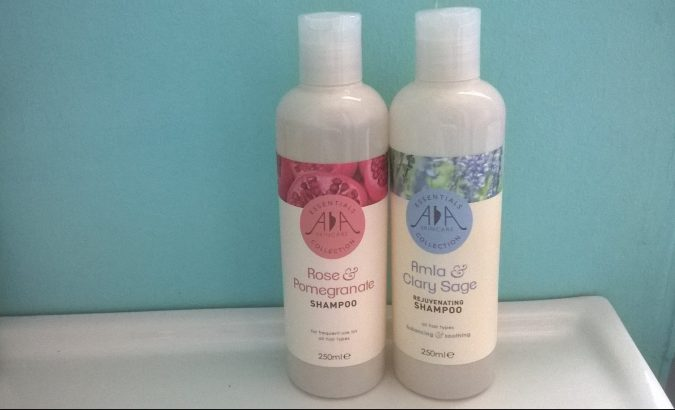 July Must-Haves: Amphora Aromatics Shampoos by Fashion Du Jour LDN