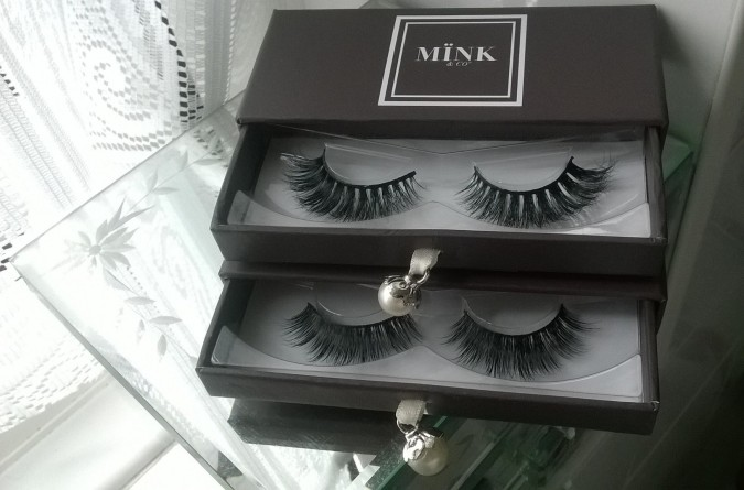 July Must-Haves: Mink and Co Lashes By Fashion Du Jour LDN