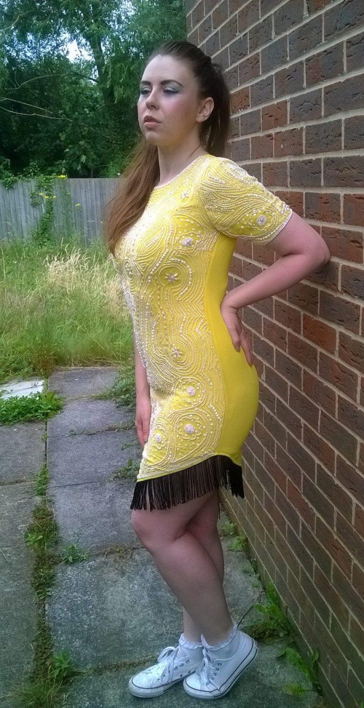 Festival Luxe: Rain Fashion's Bohemia Collection May Dress