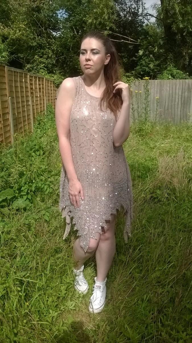 Festival Luxe: Rain Fashion's Bohemia Collection Venus Dress