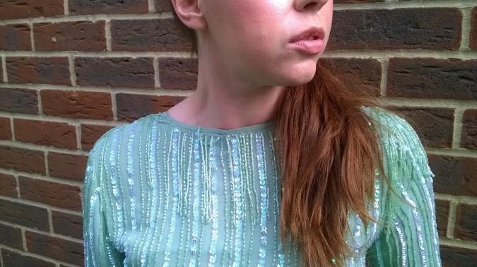 Festival Luxe: Rain Fashion's Bohemia Collection Palma Kimono