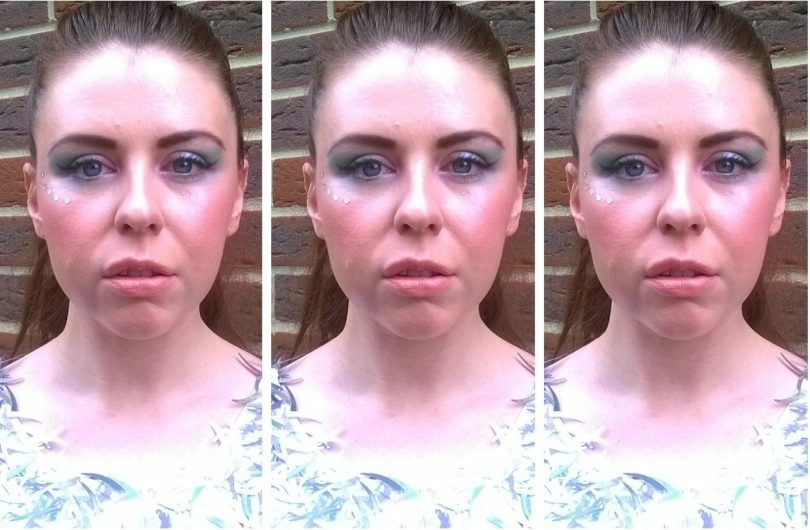 Mer-mazing Make-up: How To Nail The Festival Look by Fashion Du Jour LDN