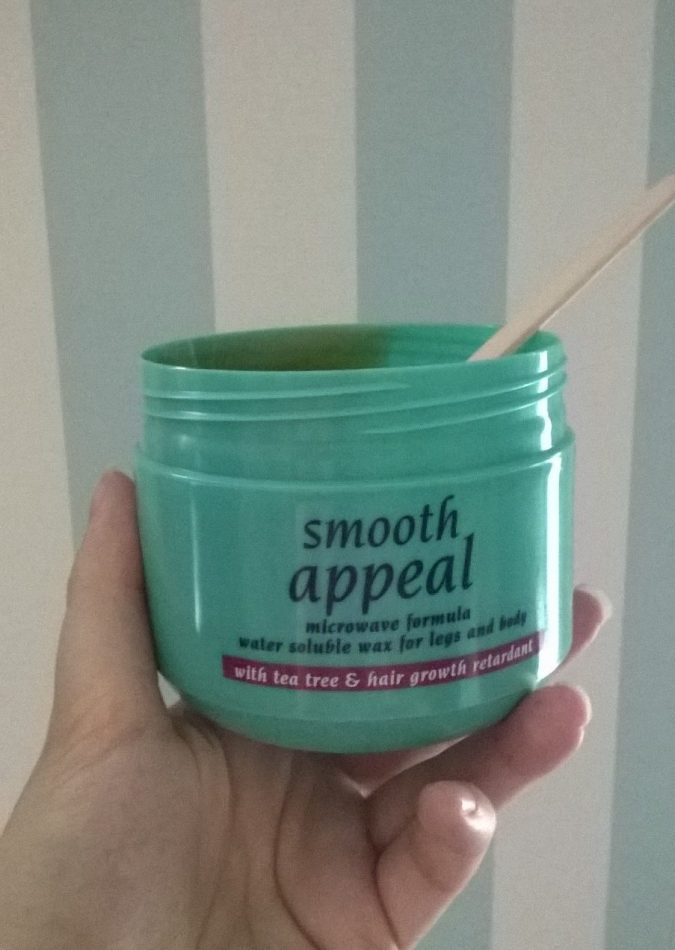Waxing Lyrical: Smooth Appeals Wax Kit by Fashion Du Jour LDN