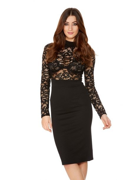 Get Ready To Party: Quiz's AW16 Going Out Dresses by Fashion Du Jour LDNGet Ready To Party: Quiz's AW16 Going Out Dresses by Fashion Du Jour LDN