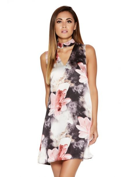Get Ready To Party: Quizs AW16 Going Out Dresses by Fashion Du Jour LDN