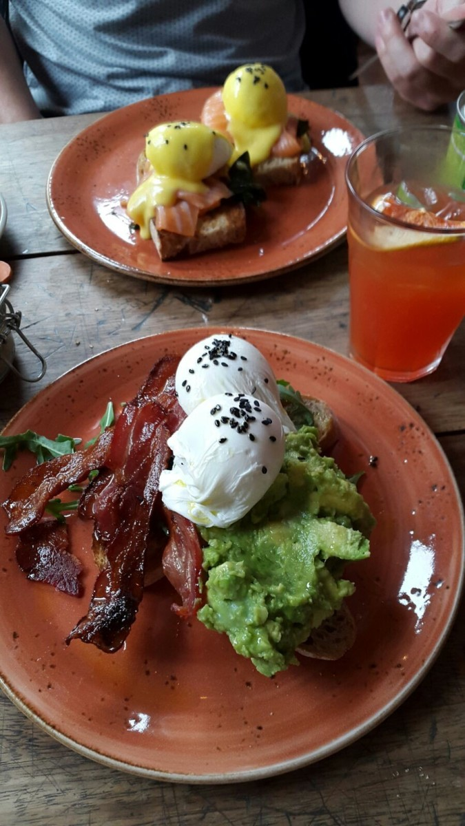 Come Away With Me: Manchester's Top Food and Drink Spots by Fashion Du Jour LDN