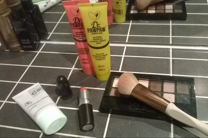 Handbag Hero: Why DrPawPaw Balm Should Be Your BFF by Fashion Du Jour LDN