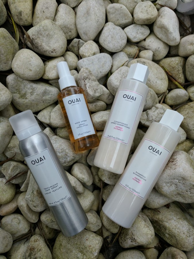 The Ouai Haircare Range: Keeping Ahead Of The Kardashians by Fashion Du Jour LDN