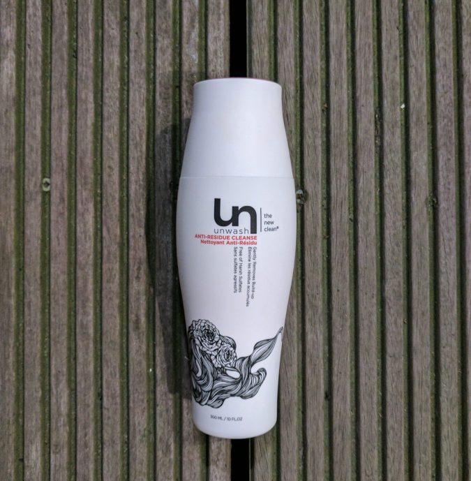 UNWASH Your Hair!: A Whole New Way To Clean - UNWASH Anti-Residue Cleanser by Fashion Du Jour LDN