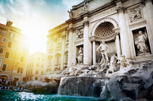 Around The World In 4 Perfect Date Nights - Rome by Fashion Du Jour LDN