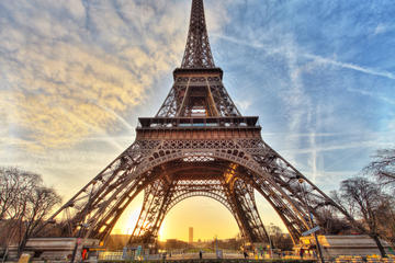 Around The World In 4 Perfect Date Nights - Paris