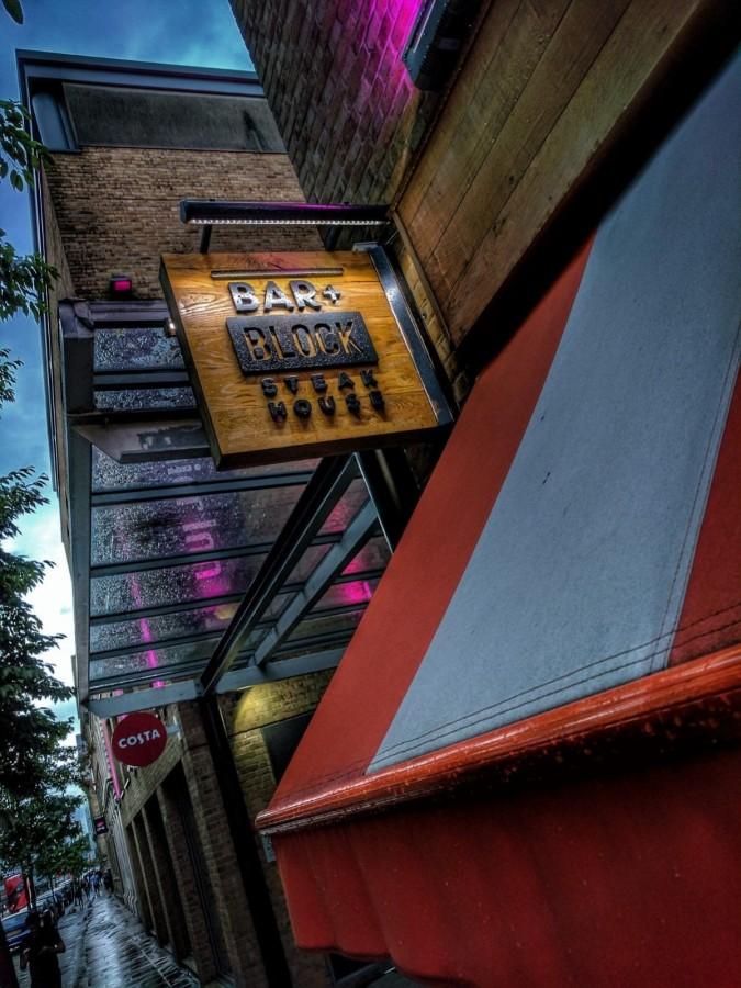 Raising the Steaks: Bar + Block Steakhouse by Fashion Du Jour LDN