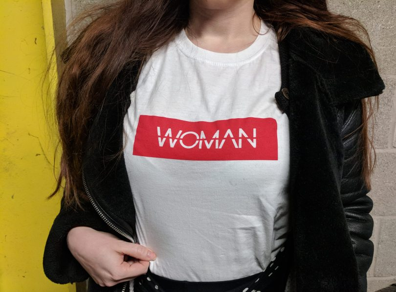 International Women's Day: BooHoo WOMAN Collection by Fashion Du Jour LDN