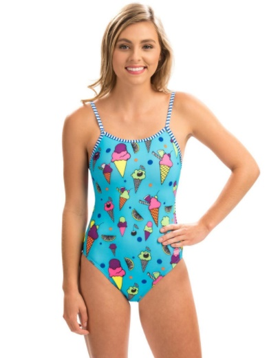 Making A Splash: Our Swimwear Lust List By Fashion Du Jour LDN. Dolfin Uglies Cool Summer String Back
