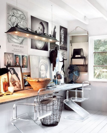 Perfectly Productive - Top Tips To Create Your Ideal Home Office by Fashion Du Jour LDN - GotsIt.com