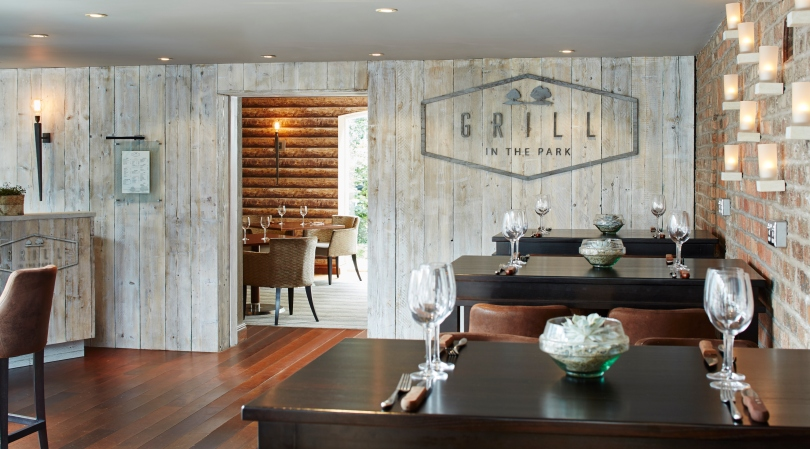 Nice To MEAT You!: The Grill In The Park, Worsley by Fashion Du Jour LDN. Grill in the Park Worsley Restaurant