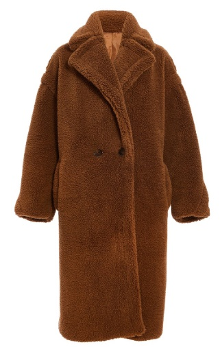 Lover's Retreat: What To Wear On Your Valentines Getaway by Fashion Du Jour LDN. Quiz Brown Teddy Coat