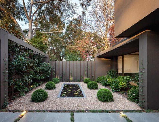 Sparking Joy How To Bring Hygge To Your Garden by Fashion Du Jour LDN. Scandi Style Garden