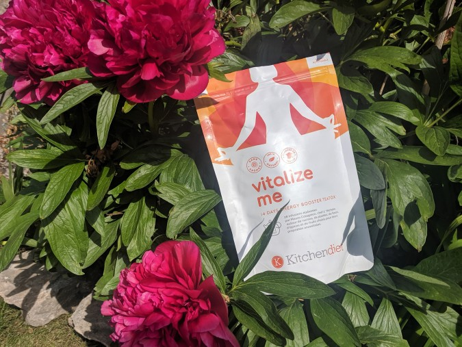 Je Ne Sais Quoi Discovering That Extra Something With DietBon Weight Loss Meals by Fashion Du Jour LDN. DietBon Vitalize Me Energy Boosting 14 Day Teatox