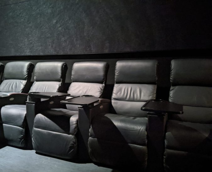 A Perfect Vue of The Gentlemen: Our Trip To Vue, Cheshire Oaks by Fashion Du Jour LDN. Vue Cinema, Film, Guy Ritchie, Leather Recliner chairs